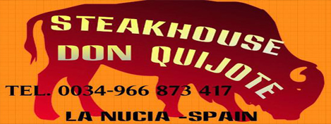 Don Quijote Steakhouse